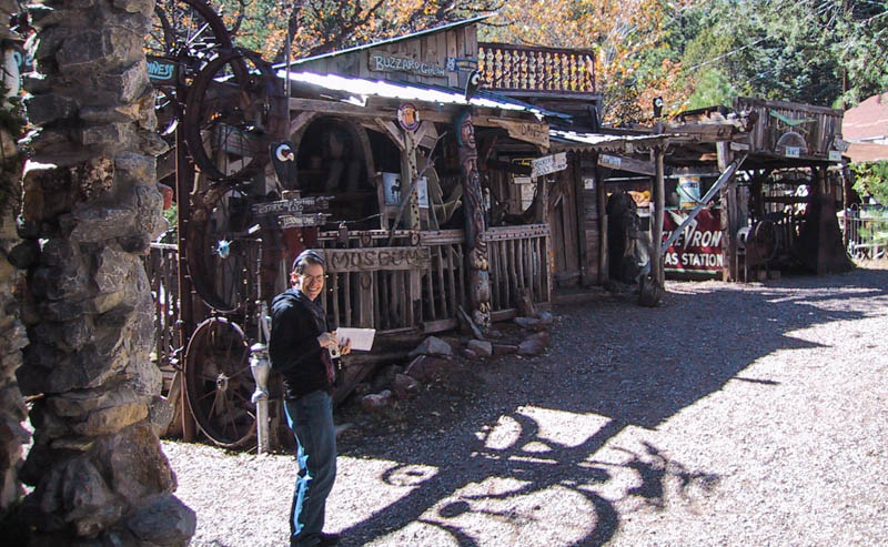 Tinkertown NM