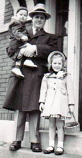 Easter 1953