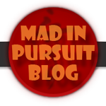 mad in pursuit blog